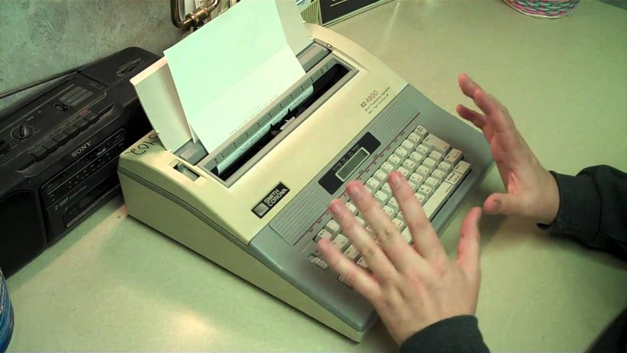 Switch from Teaching Word Processing to Teaching Web Processing