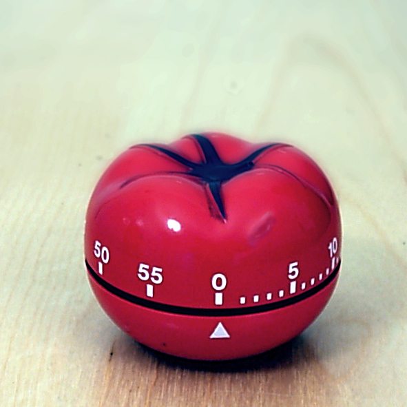 Use Google Timer as a 'Teach Timer'