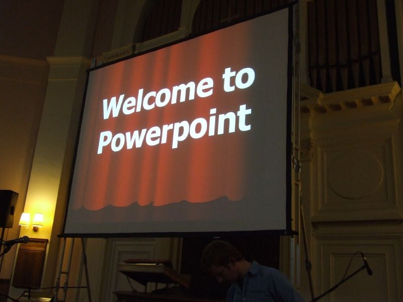 Create Beautiful Web Graphics with just PowerPoint and Screenshots
