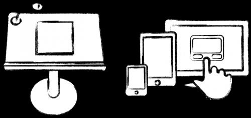 Design Apps in Keynote